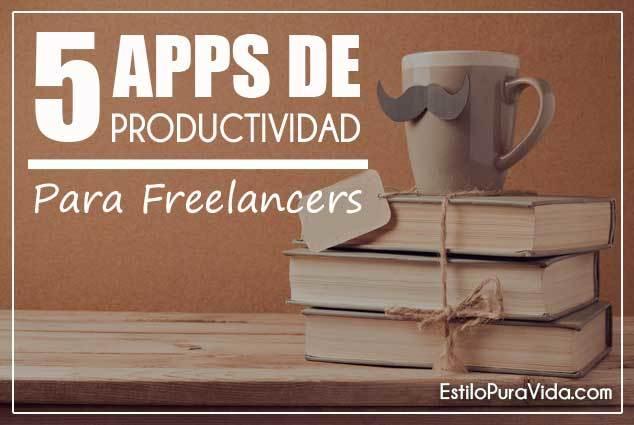 Aplicaciones para ser mas productivo